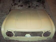 Vendo capot nuevo de Renault 4 L  - N U E V O -