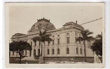 FACULDADE DE DIREITO, RECIFE: Brazil postcard (C27284)