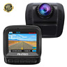 Dashcam for Cars with Night Vision Car Dash Camera 1296P Full HD 170° Wide Angle