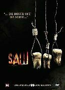 Saw 3 [ 2006 ] Steelbook - Special 2 Disc Edition [ DTS ] Uncensored VERY GOOD