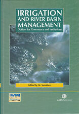 Irrigation and River Basin Management: Options for Governance and...