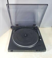 "Vintage Optimus LAB-1100 LAB1100 Turntable Record Player, 6"" & 12"" - TESTED"