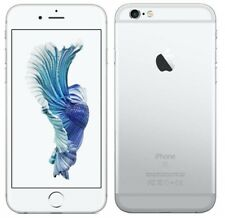 "Apple MN0X2B/A iPhone 6S 4G 4.7"" Smartphone 32GB Sim-Free Unlocked [Silver] B+"