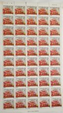 Zimbabwe  Railway Stations Stamps  by Natprint 2011 mint  x stamps mint