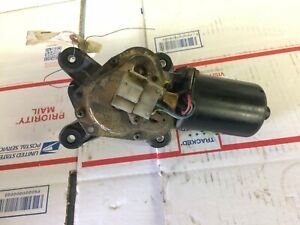 1991 geo storm OEM WIPER MOTOR ASSEMBLY