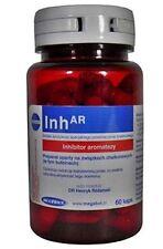 Megabol inhAR Aromatase Inhibitor | Anti Estrogen | PCT | MUSCLE MASS | 60 caps