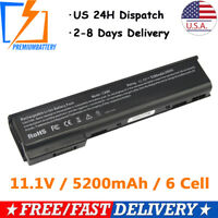 Laptop Battery For HP Probook 640 G1 650 G1 645 655 Adapter Charger Power USA