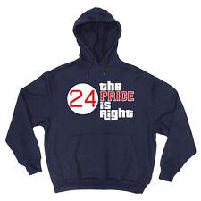 "David Price Boston Red Sox ""Right Price"" jersey Hooded Sweatshirt Hoodie"