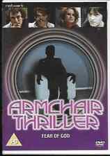 ARMCHAIR THRILLER VOL 6 FEAR OF GOD GENUINE R2 DVD BRYAN MARSHALL ALUN ARMSTRONG