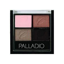 PALLADIO Herbal Eyeshadow Quad (Tantalizing Taupe) 5g NEU&OVP