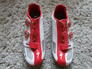 Specialized S Works Road Shoes 43