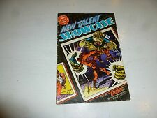 NEW TALENT SHOWCASE Comic - No 4 - Date 04/1984 - DC Comic