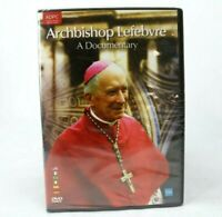 Archbishop Lefebvre A Documentary DVD by Angelus Press ADPC New Sealed