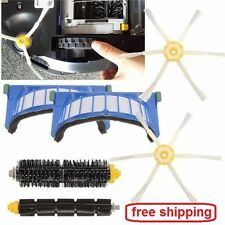 6pc Replacement Vacuum Part for Irobot Roomba 600 Series 620 630 650 660 670 680