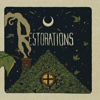 Restorations - LP2 [CD]