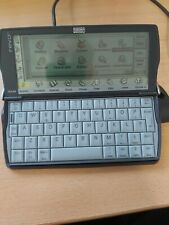 Psion Revo Plus PDA fully working with dock and stylus