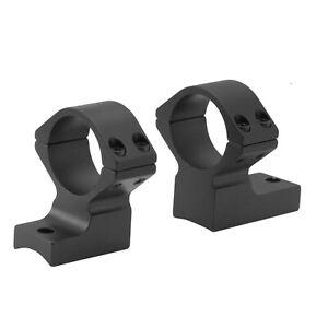 "CCOP USA 1"" Remington 700 Short & Long Action Integral Scope Rings ART-REM102H"