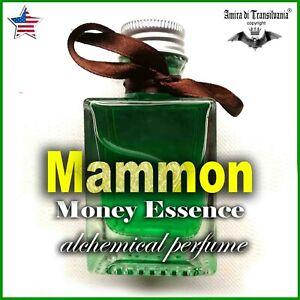 perfume women men magic vintage fragrances essence samples money power rituals