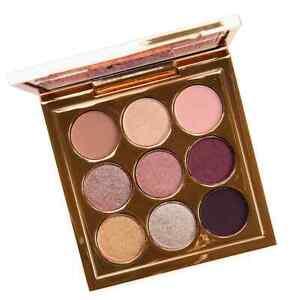 "MAC Cosmetics Eye Shadow Palette ""Princess Jasmine"" Disney Aladdin Collection NI"