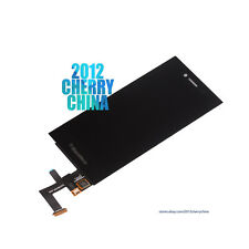 New LCD Display Touch Screen Digitizer For BlackBerry Leap Z20 STR100-2 STR100-1