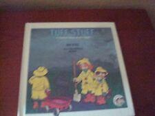 Tuff Stuff: A Childrens Book About Trauma (Ready-Set-Grow) by Joy Wilt Berry, E