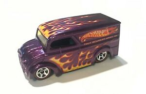 HOT WHEELS SINCE '68 TOP 40 SET GOT MILK DAIRY DELIVERY LOOSE *REDUCED*