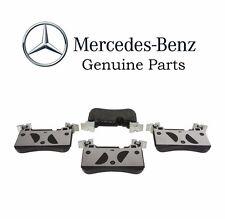NEW Mercedes GENUINE W230 W211 CLS63 SL65 SL55 Brake Pad Set Rear 0054202520