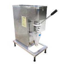 Gelato Yogurt Ice Cream Blending Machine, Milkshake Machine, Ice Cream Mixer