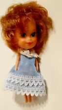 Vintage 1980 Mattel The Littles Doll