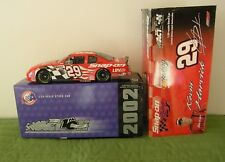 KEVIN HARVICK   # 29   Snap On   2002 Monte Carlo   1:24
