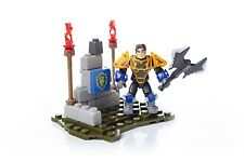 Mega Bloks World of Warcraft Colton (Alliance Human Paladin)