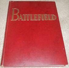 1948 THE BATTLEFIELD MARY WASHINGTON COLLEGE YEARBOOK UNIVERSITY Of VIRGINIA