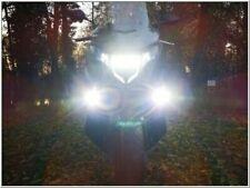 6000K LED Auxiliary Fog Lights Kit for Honda Integra R62 R71 RC89 Scooter