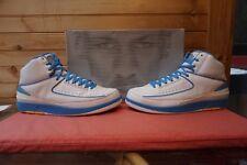 64f29df5bc5209 2004 Nike Air Jordan 2 Retro