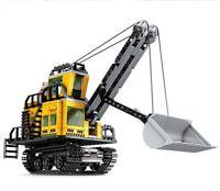 484 pcs Sembo Blocks Kids Building Toys Boys Puzzle Forklift Model (no box)