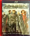 X-Men Conflitto Finale Blu-Ray Dvd Sigillato