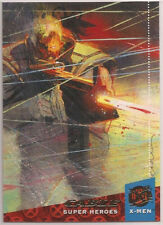 Cable #21 Fleer Ultra X-Men 1994 Base Trading Card - One Time Shipping for $2.49