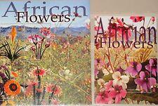 LESOTHO 2004 Klb 1872-75 Block 192 1360-61 Flowers Blumen Flora Pflanzen MNH