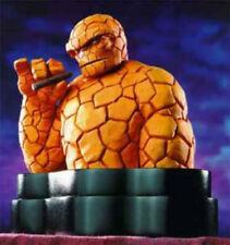 Bowen Designs Fantastic Four The Thing Ben Grimm Marvel Bust Statue New FF4 .