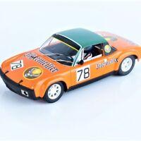 SRC Porsche 914/6 GT Nurburgring 1000 Km 1972 ref. SRC 016 10 1:32 Slot Car
