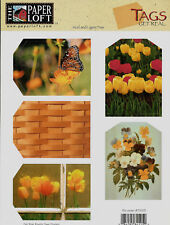 """""""Spring"""" Get Real Reality Tags - PaperLoft"""