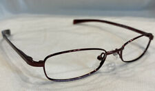 Genuine Gucci 49[]18-135 GG 1708 3M9 Eyeglasses Italy Frames Only