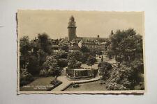 alte Ansichtskarte Plauen Lohmühlen Anlage 1934