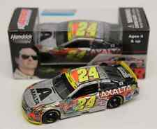 NASCAR 2015 JEFF GORDON #24 SILVER AXALTA HOMESTEAD RACE VERSION 1/64 CAR