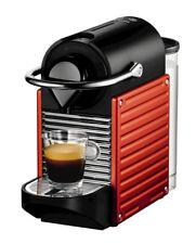 Krups Nespresso Maschine Pixie XN 3006 Electic Red