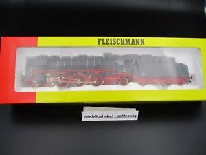 Fleischmann 4169 - Dampflok mit Tender DB - BR 01164 in OVP