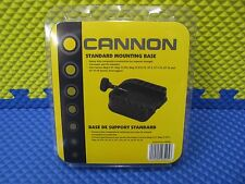 Cannon Standard Mounting Base Product Code 1904040