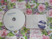 Deepest Blue – Is It A Sin Label: Open OPEN03P1 Promo UK CD Single