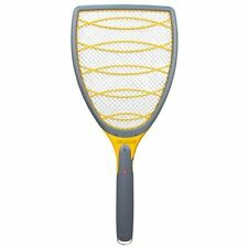 3000 Volts Bug Zapper Racket To Kill Mosquitoes Spiders Wasps by Stinger