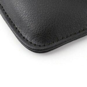 Universal Car Armrest Cushion, Door Armrest Protective Pad Soft Leather Arm
